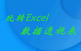 《玩轉Excel數據透視表》