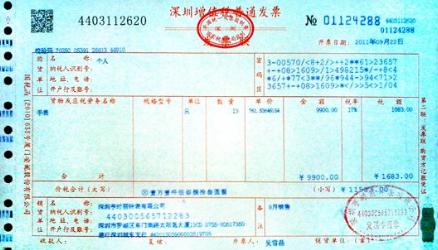 去国税局申请红字增值税专用发票通知单之后怎么办?