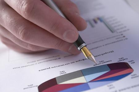 企業籌集資金過程中的業務核算內容