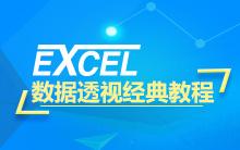 《Excel數據透視經典教程》